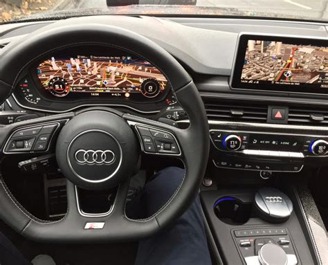Audi S5 Neu by Das Neue Audi S5 Coup 233 Im H 228 Rtetest Just Car