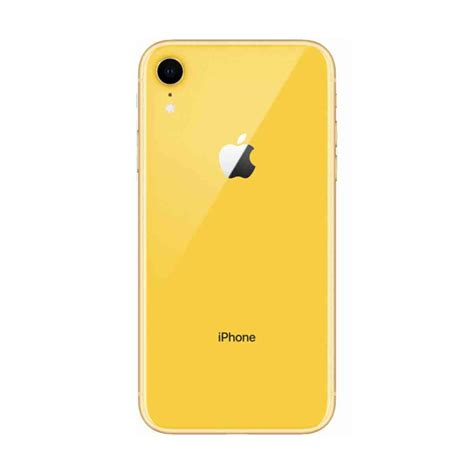 buy apple iphone xr yellow 256 gb macys digital tenerife