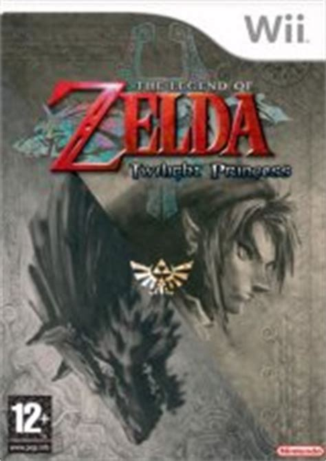 Wii Preview The Legend Of Twilight Princess by The Legend Of Twilight Princess Wii Ign