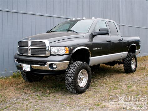 ram 6 lift superlift 6 inch lift kit 2003 dodge ram 3500 8 lug