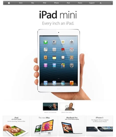 apple mac mini design html autos weblog ipad mini news and rumors mac rumors html autos weblog
