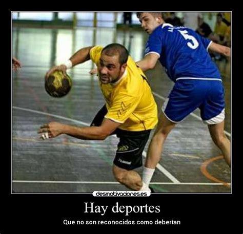 imagenes motivadoras de handball desmotivaciones de deportes taringa