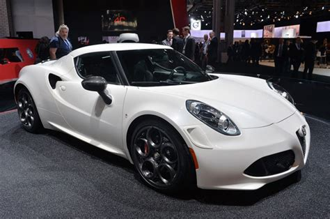 alfa romeo 4c launch edition marks a day we never thought