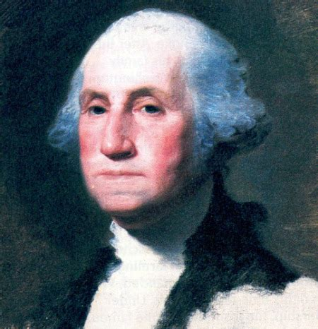 george washington biography in spanish george washington famous people in english personajes