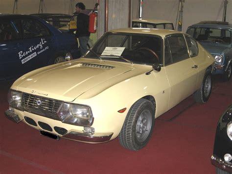Lancia Fulvia Sport Lancia Fulvia Sport Zagato Photos And Comments Www