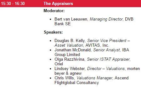 Mba Aircraft Appraisal by Morten Beyer Agnew Mba Aviation