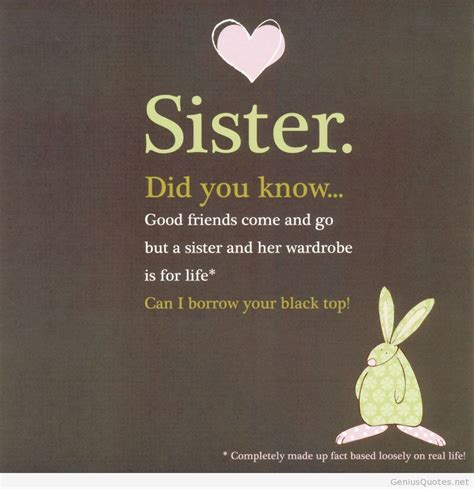 birthday quotes for sister funny image quotes at relatably com