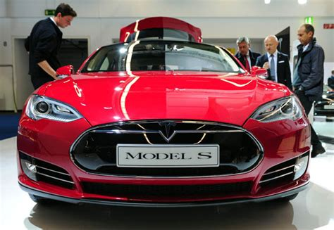 Tesla Auto Company Tesla Motors Expands Supercharger Network In Europe