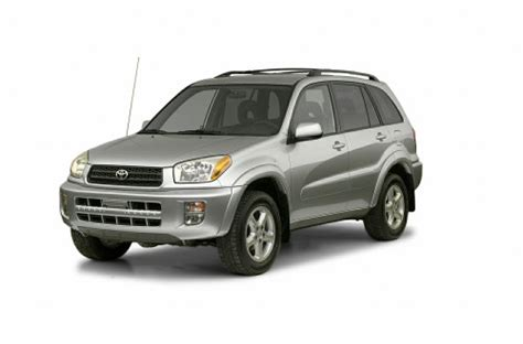 2002 toyota rav 4 consumer reviews cars com