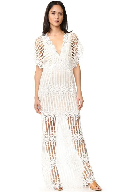 Sale Dresses 100 At Shopbop Part 3 by Free Free Whispers Lace Maxi Dress
