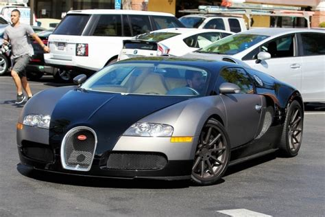 Disick Bugatti by Spotted Disick Driving Around In His New Bugatti