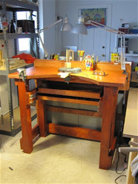 jewelry work bench for sale pdf diy jewelers workbench building plans download