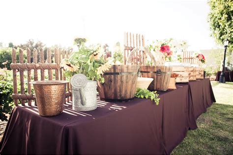country wedding reception cake ideas and designs