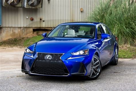 lexus is 300 turbo 2017 2017 lexus is should i buy the turbo four cylinder or v 6