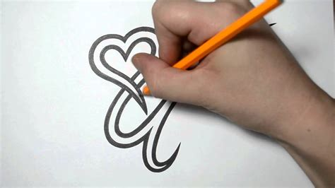 a letter tattoo designs letter j ideas t