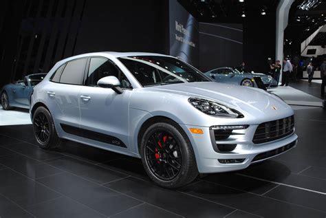 Detroit 2016 Porsche Macan Gts Gtspirit