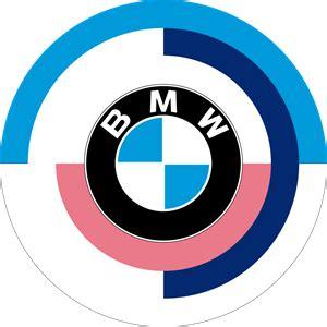 bmw vintage logo bmw logo vectors free