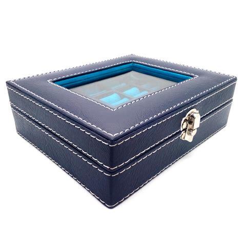 Kotak Cincin Isi 20 Cincin jual kualitas kotak cincin batu akik bevel jahit
