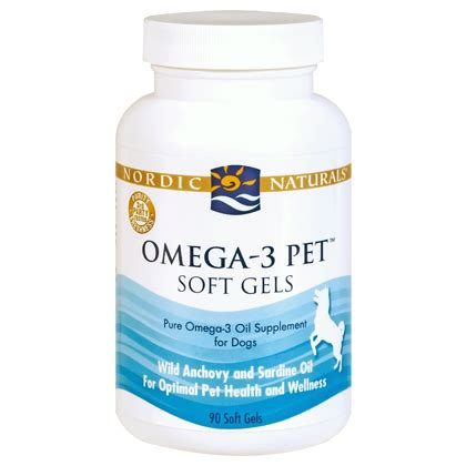 omega 3 supplements for dogs pet fish supplements nordic naturals omega 3