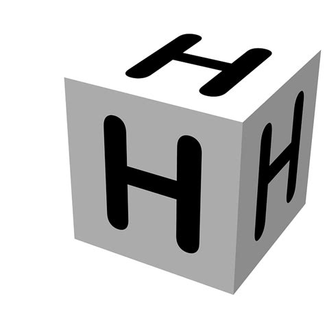 H Letter Alphabet 183 Free Image On Pixabay fresh block letter h how to format a cover letter