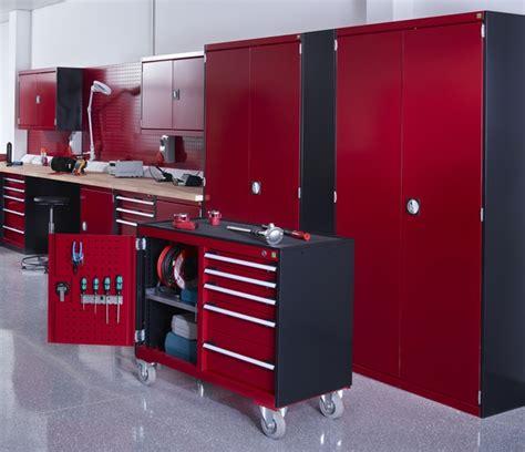 Bott Cabinets by Bott Workshop And Garage Cabinets Garagepride
