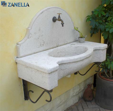 lavelli da esterno in pietra lavandini da esterno in pietra 1 zanella
