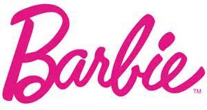 barbie logos download