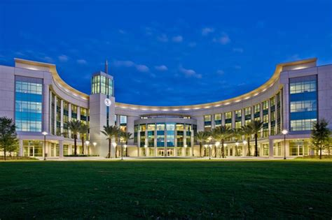 central florida 40 most beautiful schools in the u s bestmedicaldegrees