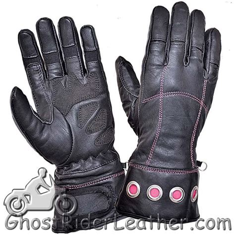 ladies hot pink leather gloves best 25 motorcycle riding gloves ideas on pinterest