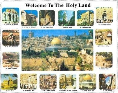 Misteri Akhir Dunia misteri dunia zionis israel dan tanda2 akhir zaman