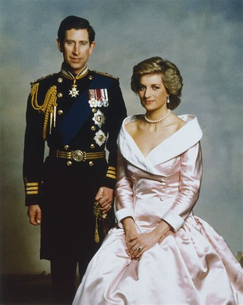 princess diana and charles lord snowdon portraits princess diana pinterest