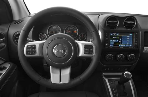 jeep compass 2016 interior 2016 jeep compass price photos reviews features