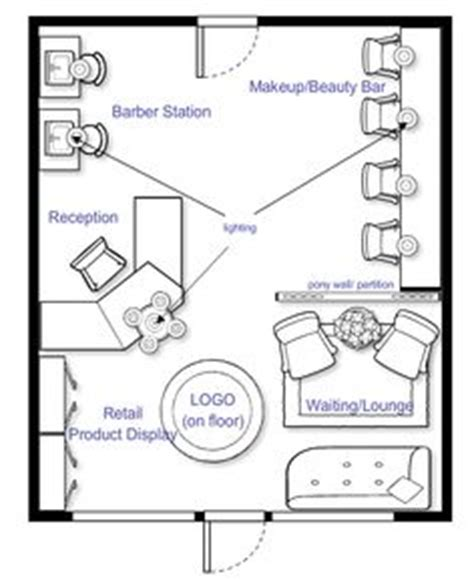 nail salon floor plan salon floor plan layouts search beleka