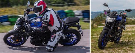 125 Motorräder Im Vergleich by 125er Vergleich Yamaha Mt 125 Testbericht Testbericht