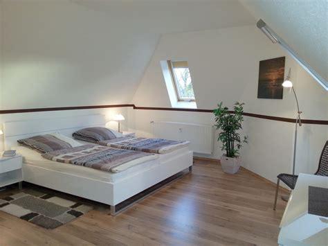 schlafzimmer 3 x 4 meter ferienwohnung haiderose fischland dar 223 zingst prerow