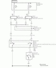 wiring diagram   chevy silverado google search