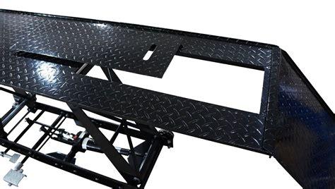 motorcycle bench lift foxhunter hydraulic bike motorcycle motorbike lift r