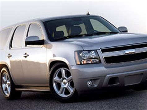 Chevy Tahoe 2007 by 2007 Chevrolet Tahoe Static Drop Sport Truck Magazine