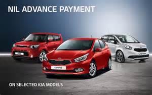Kia Payment Stoneacre Lincoln The Kia Range Now Form Nil Advanced