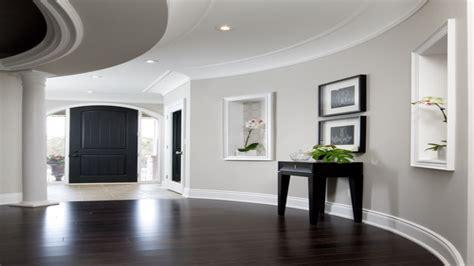 grey wooden floor l dark wood floors with grey walls home design plan