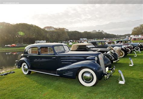 1936 cadillac for sale auction results and data for 1936 cadillac series 90