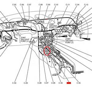 eclipse gst o2 sensor wiring diagram ignition module wiring diagram elsavadorla