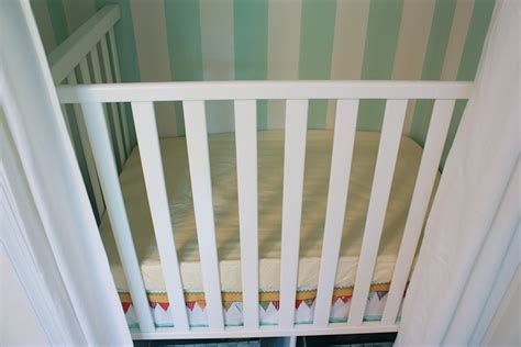 Crib In Closet by Cupboard Crib Okay A Crib Built In The Closet One Minute