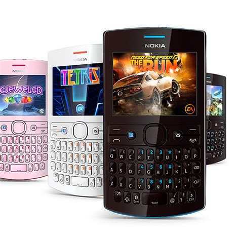 Hp Nokia Asha 205 Seken winner of the second nokia asha 205 giveaway is