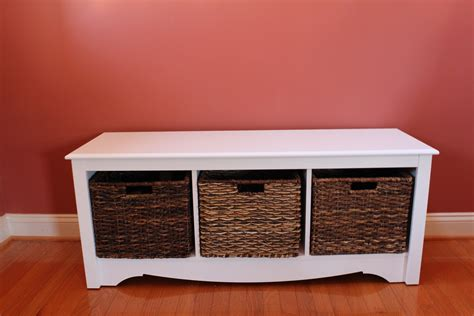 shoe storage baskets furniture charming entry bench with shoe storage design