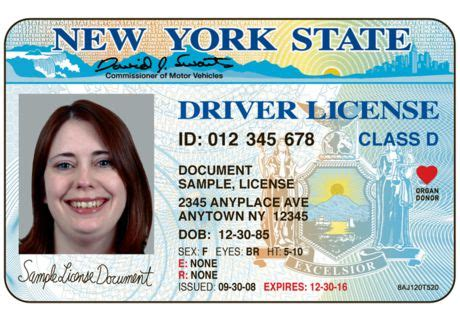 ny license urbanplannerholic evolution of the new york driver s license
