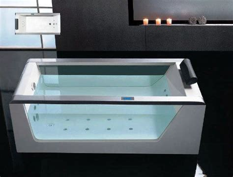 small jacuzzi bathtubs ariel platinum am152 jacuzzi whirlpool beautiful cascade