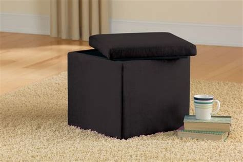 walmart ca ottoman walmart ca canada clearance deal mainstays royal plush