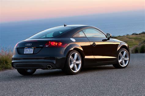 Audi Tt Price 2014 by 2014 Audi Tt Reviews And Rating Motor Trend