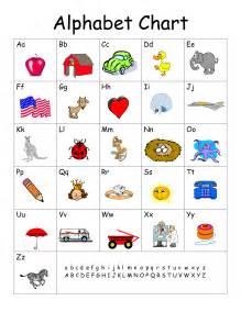 6 best images of free kindergarten alphabet chart